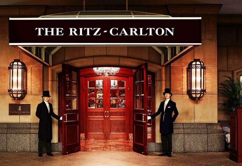 画像: ザ リッツ カールトン大阪 (The Ritz-Carlton, Osaka)