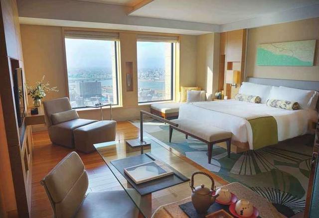 画像: インターコンチネンタルホテル大阪 (InterContinental Osaka)