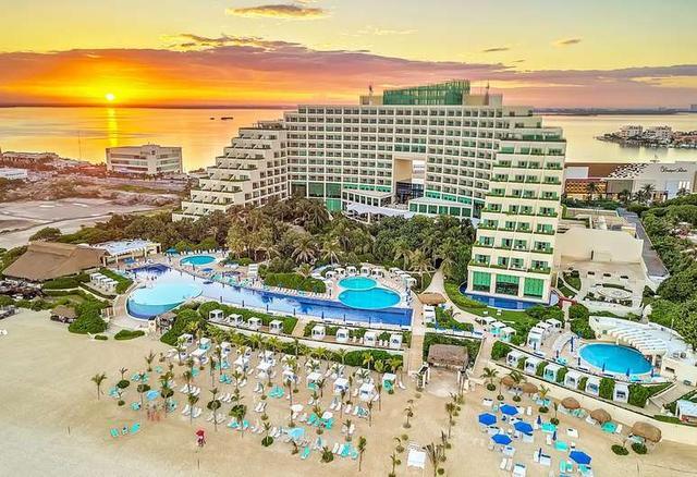 画像: ライブ アクア ビーチ リゾート カンクン - アダルト オンリー - オール インクルーシブ (Live Aqua Beach Resort Cancún - Adults Only)