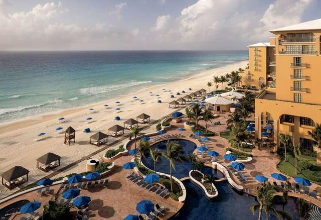 画像: ザ リッツ カールトン、カンクン (The Ritz-Carlton, Cancun)