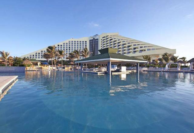 画像: イベロスター カンクン オール インクルーシブ (Iberostar Cancun All Inclusive)