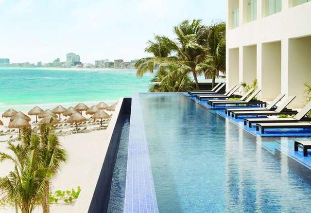画像: ターコイズ アット ハイアット ジーヴァ カンクン - アダルト オンリー - オール インクルーシブ (Turquoize at Hyatt Ziva Cancun - Adults Only - All Inclusive)