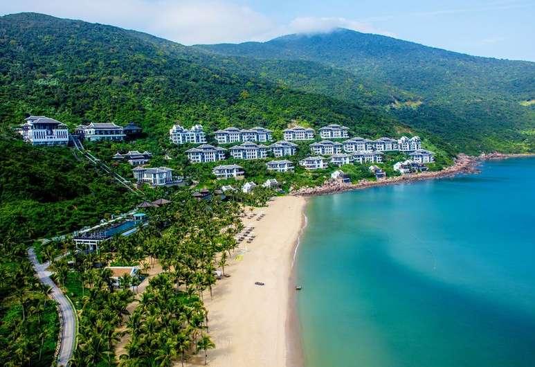 画像: インターコンチネンタル ダナン サン ペニンシュラ リゾート (InterContinental Danang Sun Peninsula Resort)