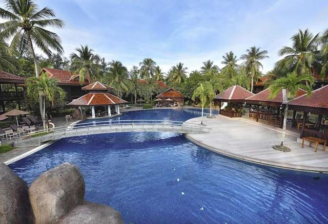 画像: メリタス ペランギ ビーチ リゾート ランカウイ (Meritus Pelangi Beach Resort Langkawi)