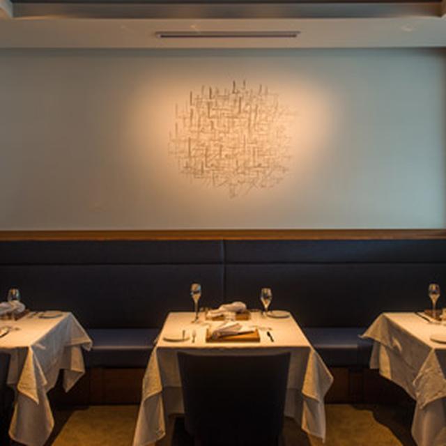 画像: ロムデュタン シニエ ア・ニュ|銀座のフレンチのレストラン予約 - OZmall