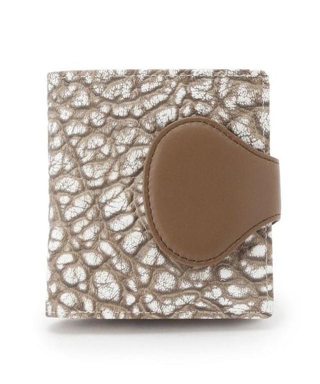 画像: GREZZO(グレッゾ)薄型二つ折り財布 (財布・コインケース・マネークリップ)|HIROKO HAYASHI / ヒロコハヤシ ファッション通販 タカシマヤファッションスクエア