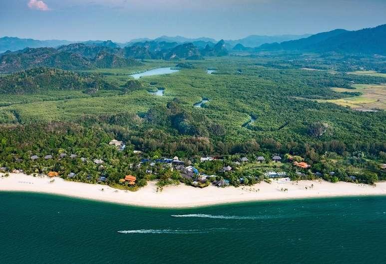 画像: フォー シーズンズ リゾート ランカウイ (Four Seasons Resort Langkawi)