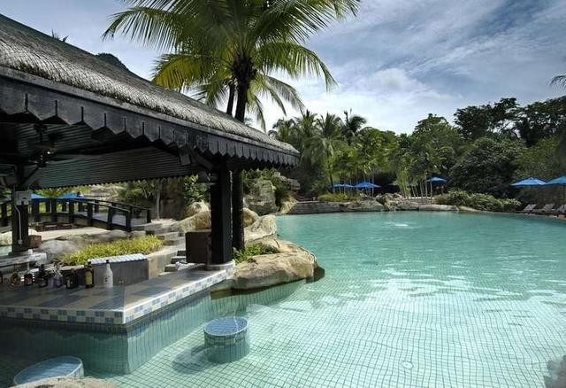 画像: ベルジャヤ ランカウイ リゾート (Berjaya Langkawi Resort)