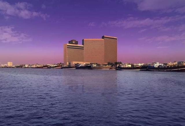 画像: ハイアット リージェンシー ドバイ (Hyatt Regency Dubai)