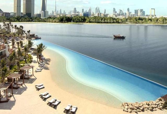画像: パーク ハイアット ドバイ (Park Hyatt Dubai)