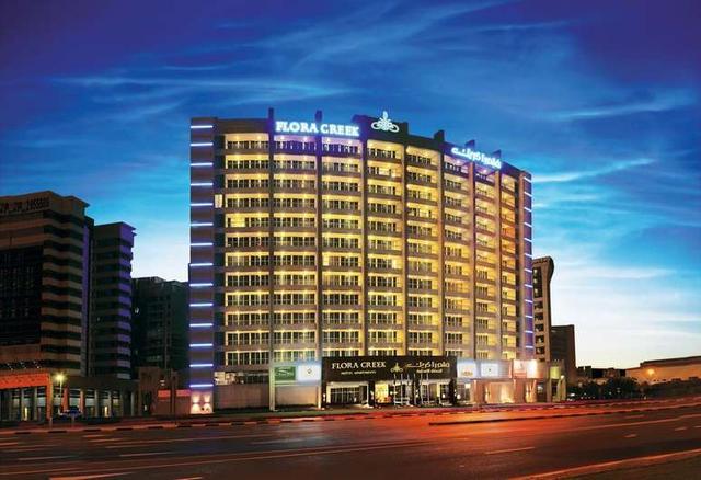 画像: フローラ クリーク デラックス ホテル アパートメンツ (Flora Creek Deluxe Hotel Apartments)