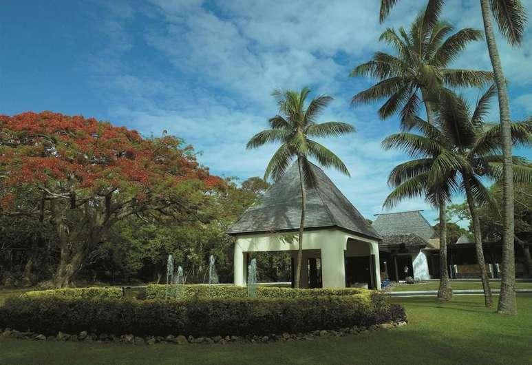 画像: ヤヌザ島のシャングリラズ フィジーアン リゾート スパ (Shangri-La Fijian Resort &Spa)