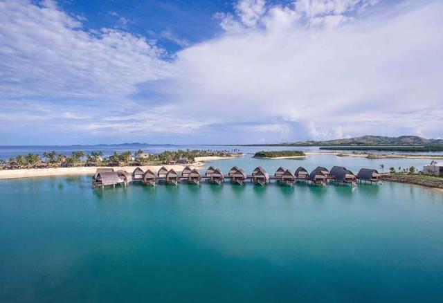 画像: モミのフィジー・マリオット・リゾート・モミ・ベイ (Fiji Marriott Resort Momi Bay)