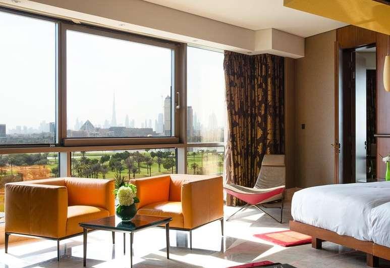 画像: ジュメイラ クリークサイド ホテル (Jumeirah Creekside Hotel)