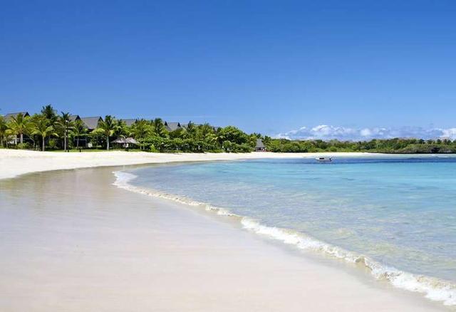 画像: ナタンドラのインターコンチネンタル フィジー ゴルフ リゾート スパ (InterContinental Fiji Golf Resort Spa)
