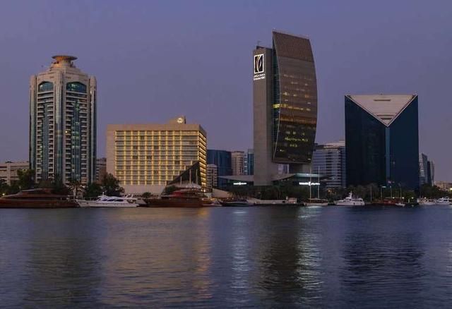 画像: シェラトン ドバイ クリーク ホテル & タワーズ (Sheraton Dubai Creek Hotel & Towers)