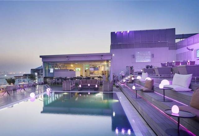 画像: ザ キャンバス ホテル ドバイ Mギャラリー by ソフィテル (The Canvas Hotel Dubai MGallery By Sofitel)