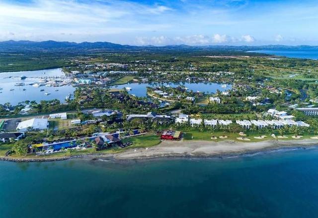画像: ナンディのヒルトン フィジー ビーチ リゾート アンド スパ (Hilton Fiji Beach Resort and Spa)