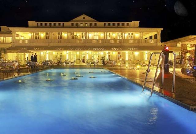 画像: スヴァのグランド パシフィック ホテル (Grand Pacific Hotel)