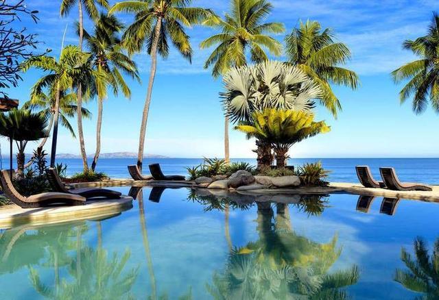 画像: ナンディのシェラトン フィジー リゾート (Sheraton Fiji Resort)