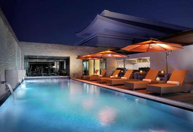 画像: アシアナ ホテル ドバイ (Asiana Hotel Dubai)