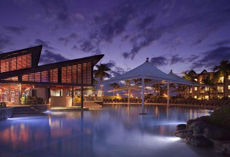 画像: ナンディのラディソン ブル リゾート フィジー デナラウ アイランド (Radisson Blu Resort Fiji Denarau Island)