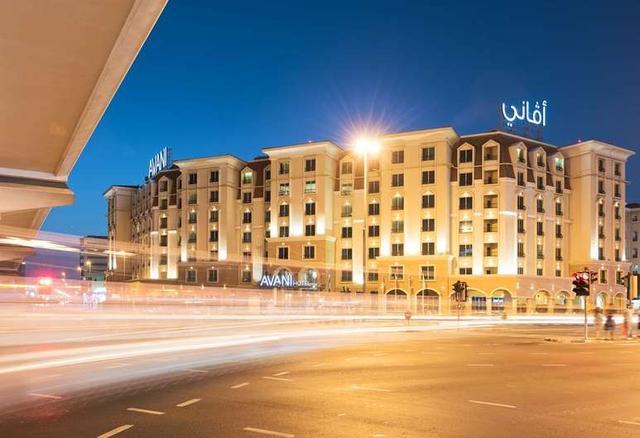 画像: アヴァニ デイラ ドバイ ホテル (Avani Deira Dubai Hotel)