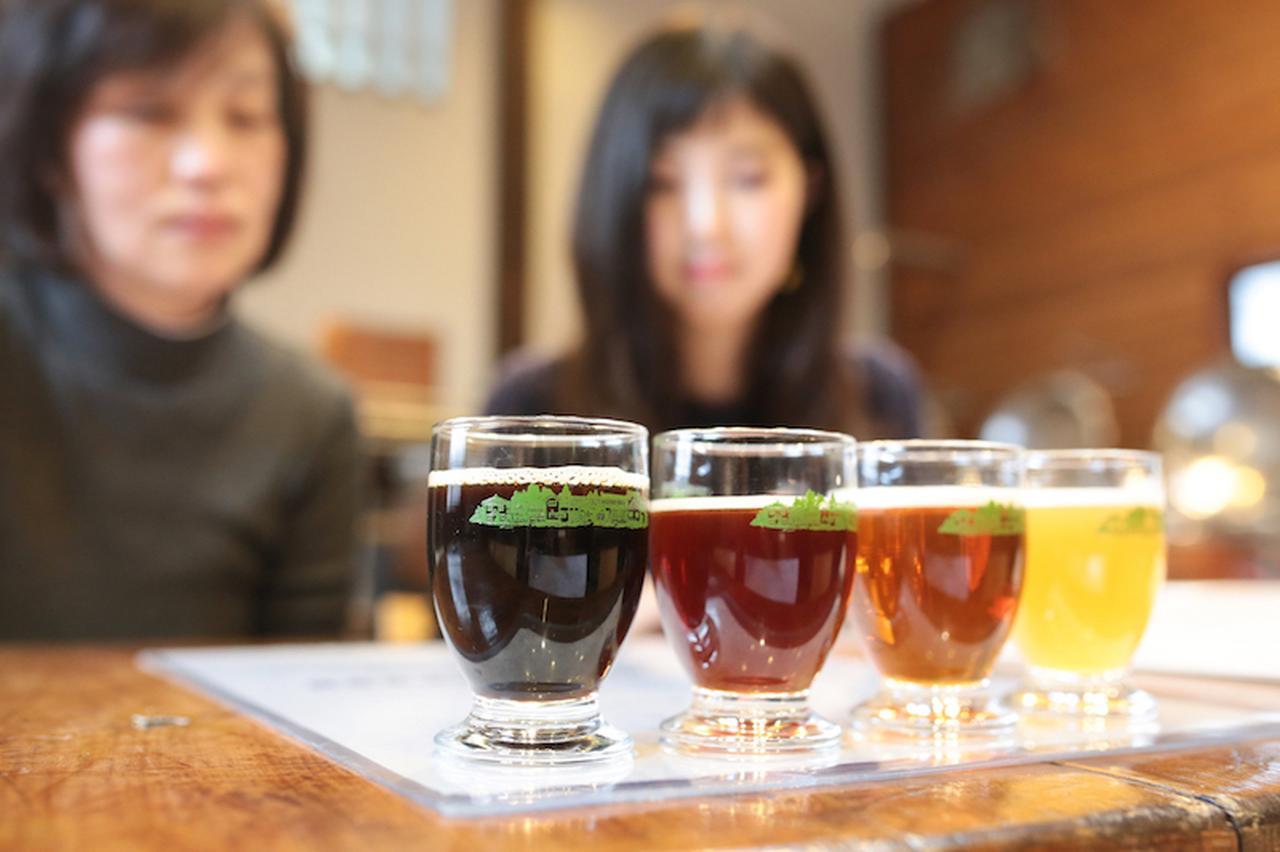 画像4: 親子でビールづくり初体験