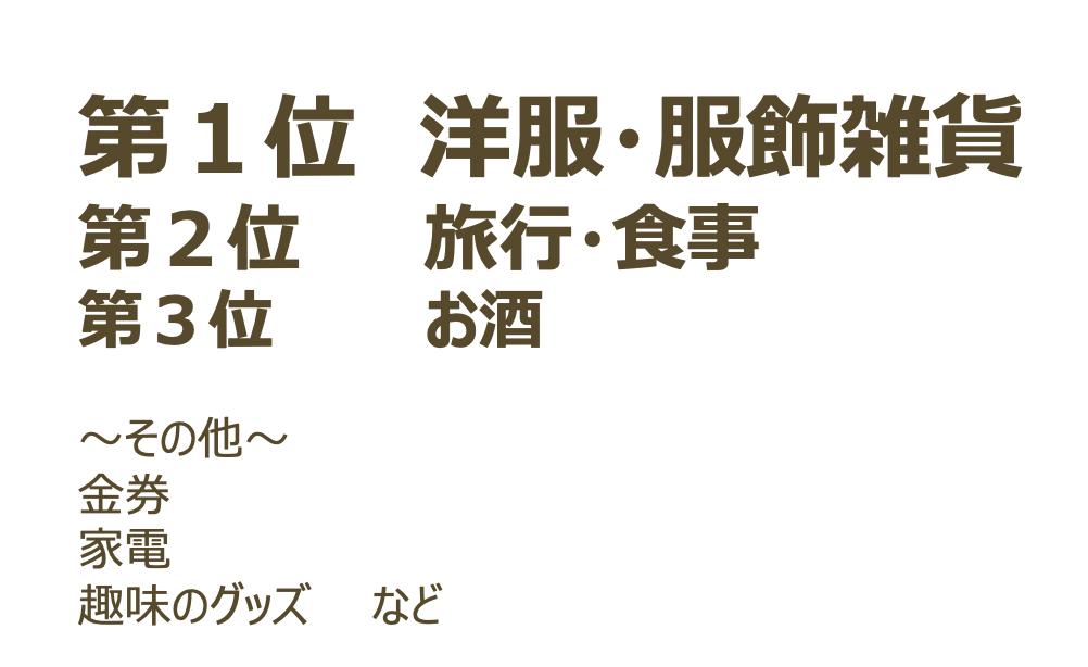 画像: 2万円で買えるお父さんへのプレゼント(父の日、誕生日など)