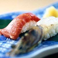 画像: 日本料理「さくら」寿司カウンター ヒルトン東京お台場 - 台場