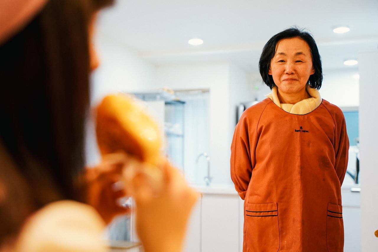 画像5: 母が認める、いつまでも変わらない素直で優しい性格