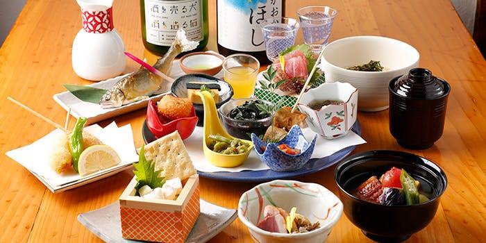 画像: 和食日和 おさけと 神田御茶ノ水