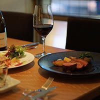 画像: Restaurant EISUKE(レストラン エイスケ)