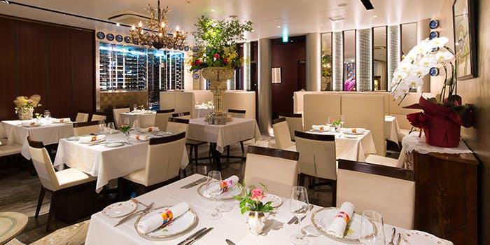 画像: レストラン ラ・カンサトゥール