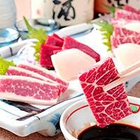 画像: 桜肉料理 祇園 馬春楼 (バシュンロウ)