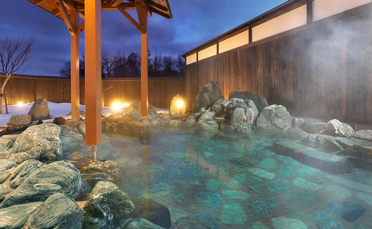 画像: 草津温泉ホテルリゾート
