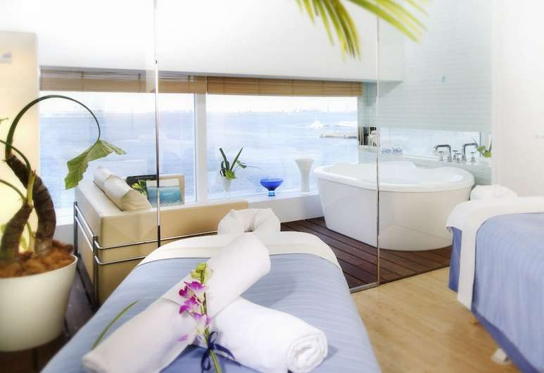 画像: ヨコハマ グランド インターコンチネンタル ホテル