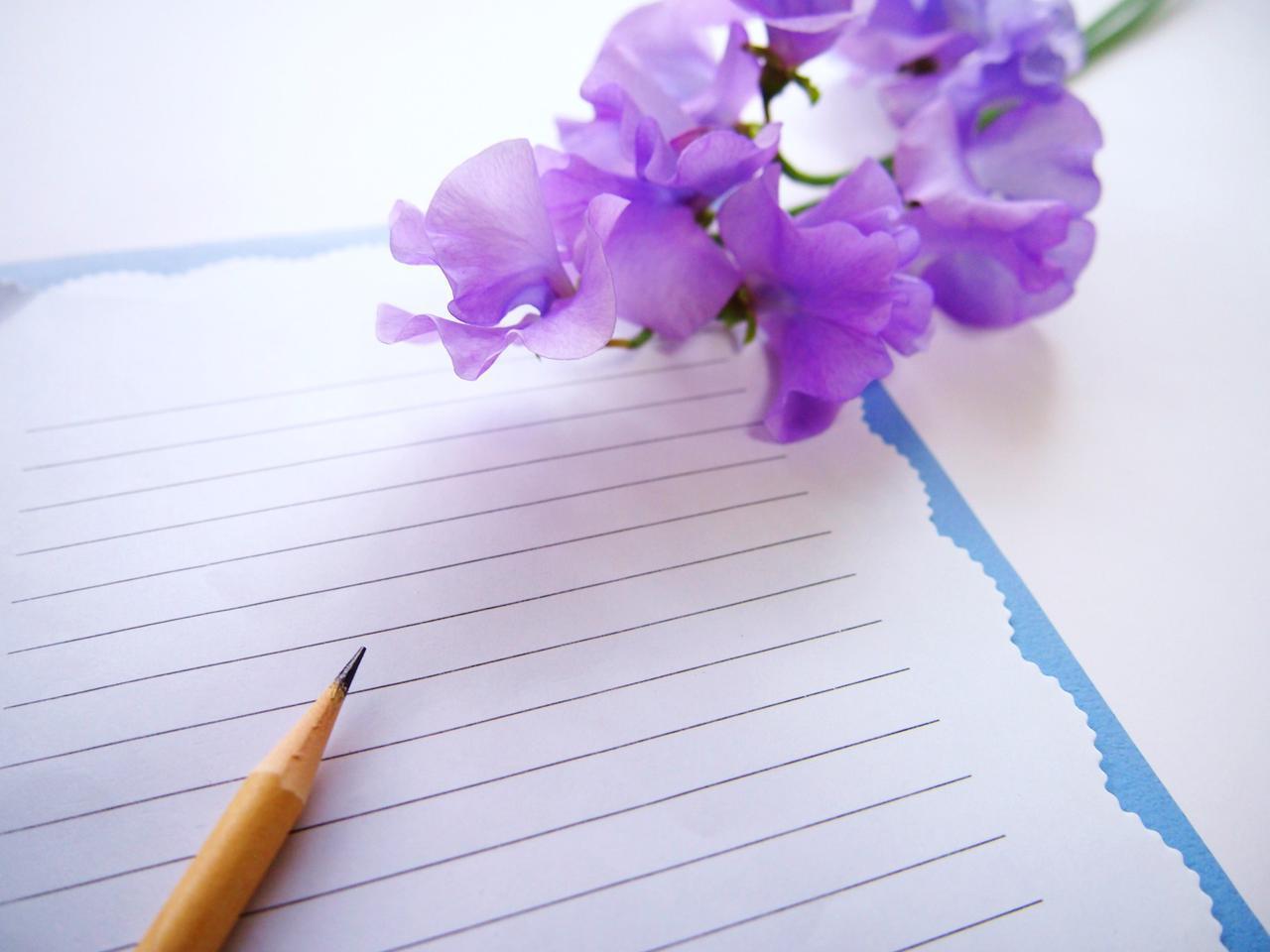 画像: 【卒寿のお祝い】メッセージの書き方は?注意点はある?例文付きで紹介
