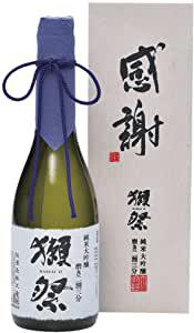 画像: 獺祭(だっさい) 純米大吟醸 磨き二割三分