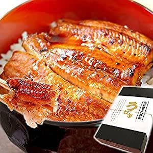 画像: 国産鰻(うなぎ)蒲焼 | 浜名湖 うなぎのたなか