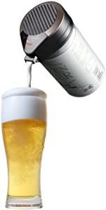 画像: ワンタッチビールサーバー 缶ビール用 超音波式