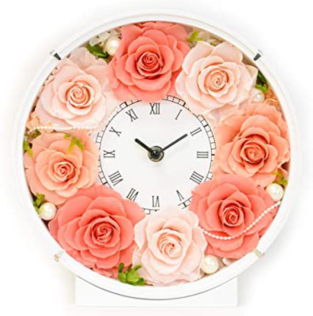 画像: 花時計 古希祝い プレゼント