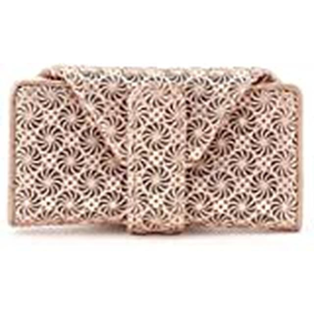 画像: ヒロコ ハヤシ GIRASOLE(ジラソーレ) 薄型二つ折り財布