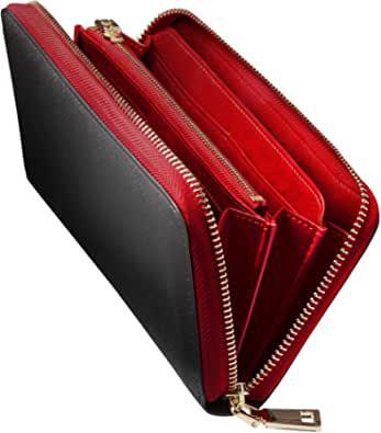 画像: [グレヴィオ] 一流の財布職人が作る 財布 ラウンドファスナー 小銭入れ付き