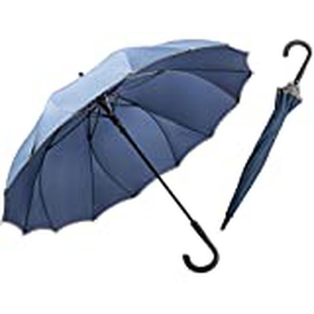 画像: ORIENEX(オリエンネックス) 長傘 16本骨傘 和傘