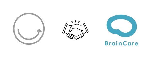 画像: ブレインケア、孤立を解消するOQTAと業務提携