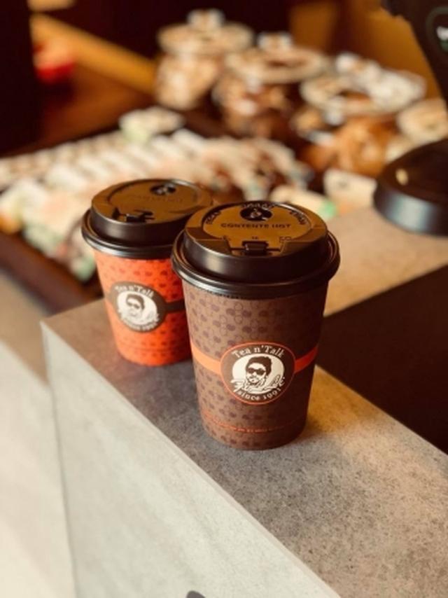 画像: Filli Tea & nonoCafe