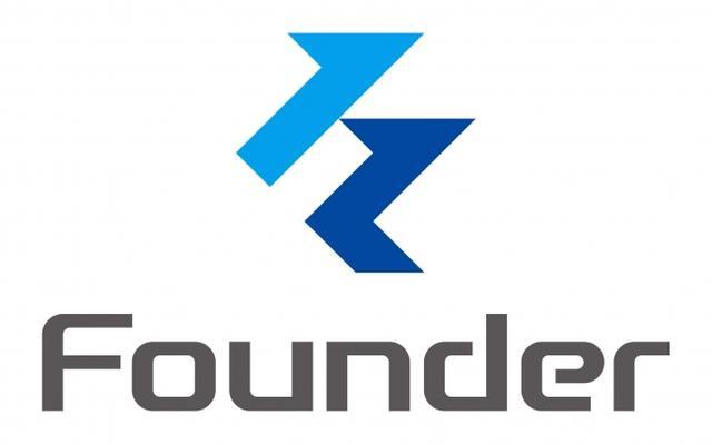 画像: Founder logo