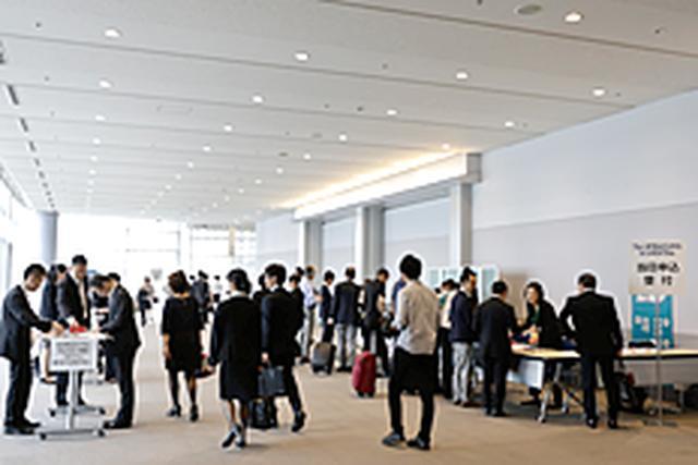 画像: フューネラルビジネスフェア2018