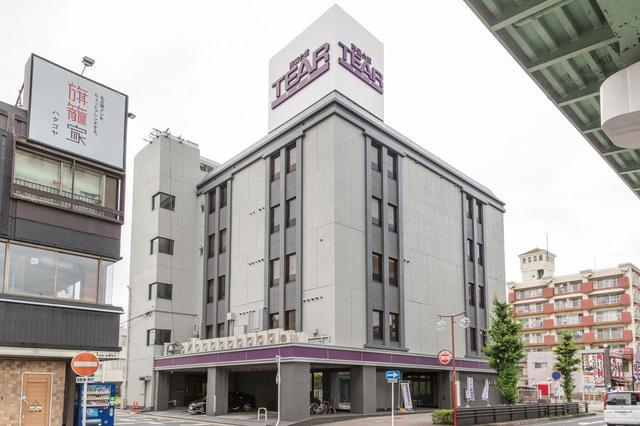 画像: 名古屋市北区にある本社外観。現在は愛知県以外にも関東や関西に進出し、さらなる全国展開を目指している